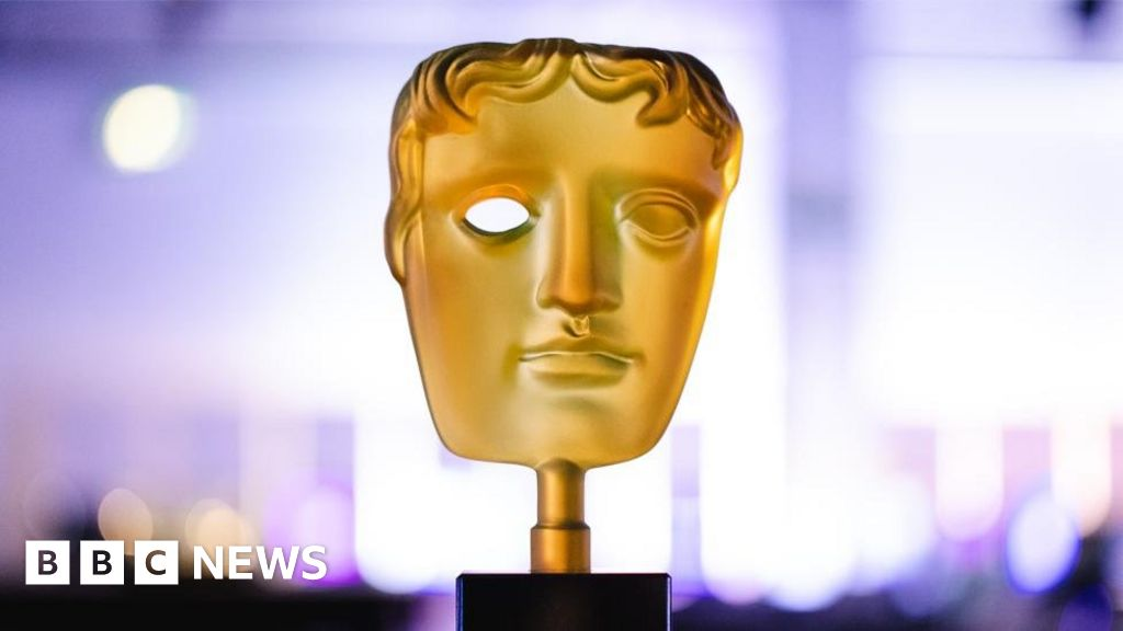 Bafta Games Awards: how to host a ceremony in lockdown