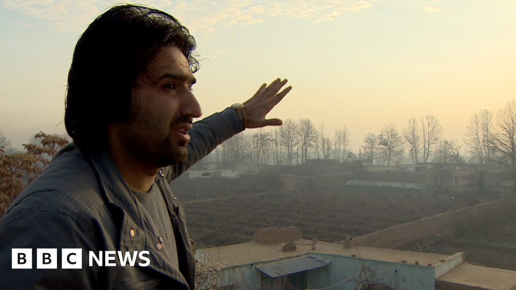 Afghanistan conflict: US-Taliban deal raises hope for peace