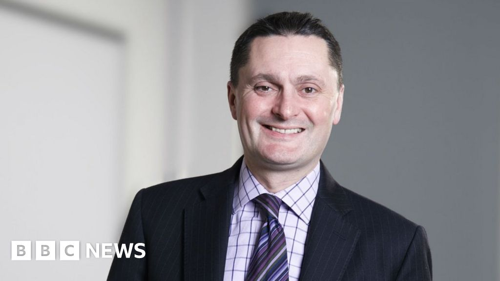 Dundee University principal suspended over rent row