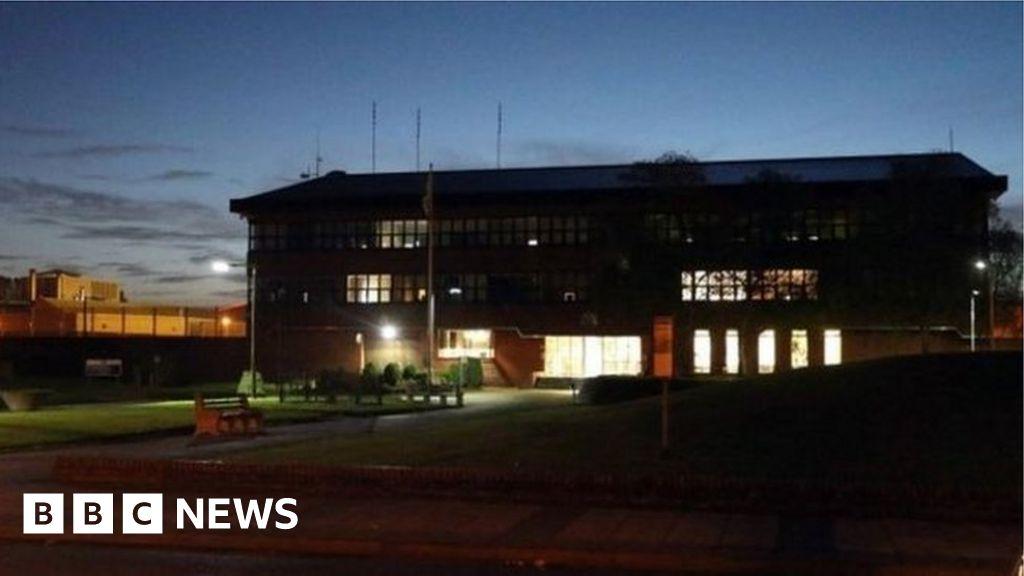 Coronavirus: HMP Wymott prisoners transferred due to outbreak ...