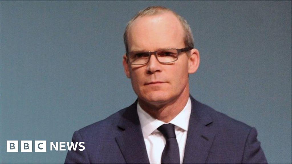 Brexit: Simon Coveney says trade talks progress not good