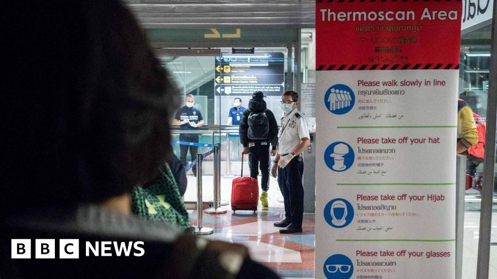 """Wuhan pneumonia outbreak: Mystery disease"""", caused by coronavirus"""