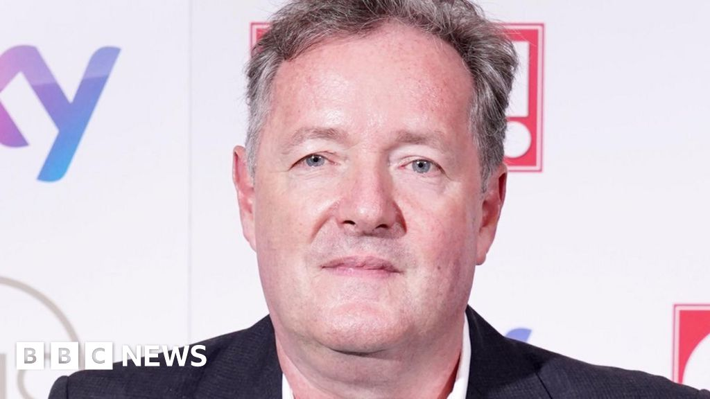 Piers Morgan leaves ITV show Life Stories, with Kate Garraway taking over