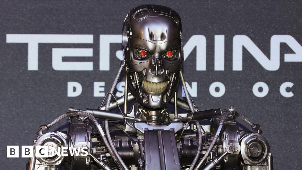 Why Terminator: Dark Fate is sending a shudder through AI labs
