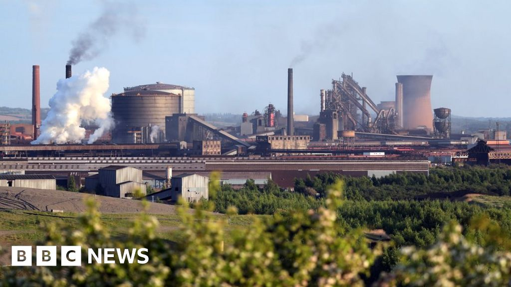 Jingye vows to save jobs after British Steel deal