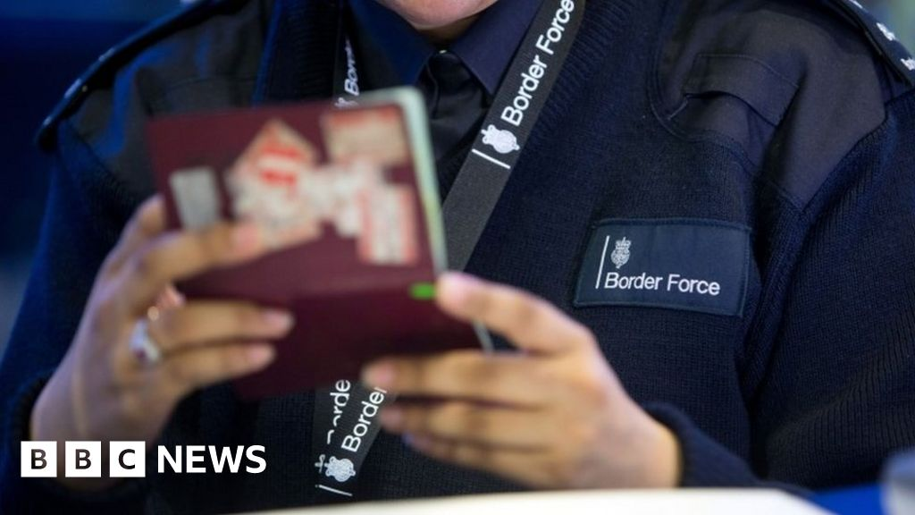 General election 2019: Tory plan to improve border security after Brexit