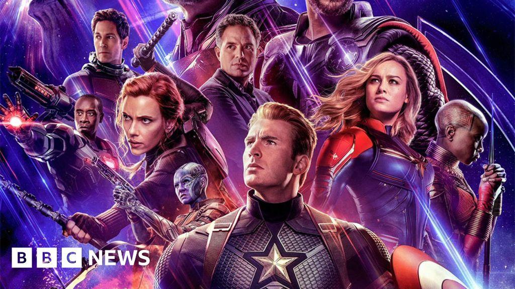 Avengers Endgame Pinterest: Avengers Endgame: What We Learned From The New Trailer