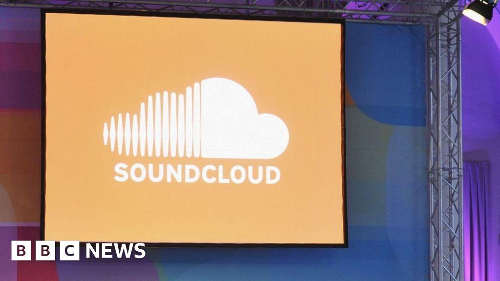 Soundcloud survives money scare - BBC News