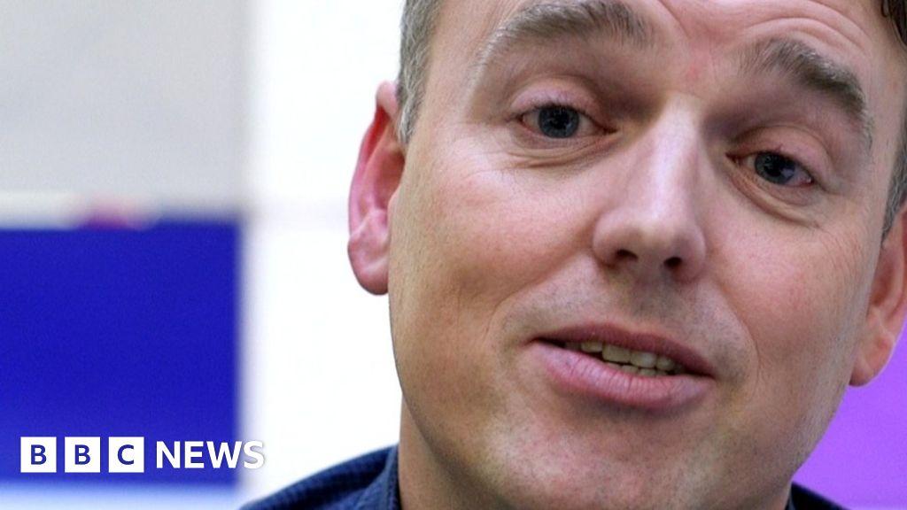 CEO Secrets: Gumtree boss Morten Heuing shares advice - BBC News