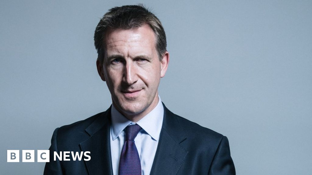 Dan Jarvis: MP to step down as South Yorkshire Mayor