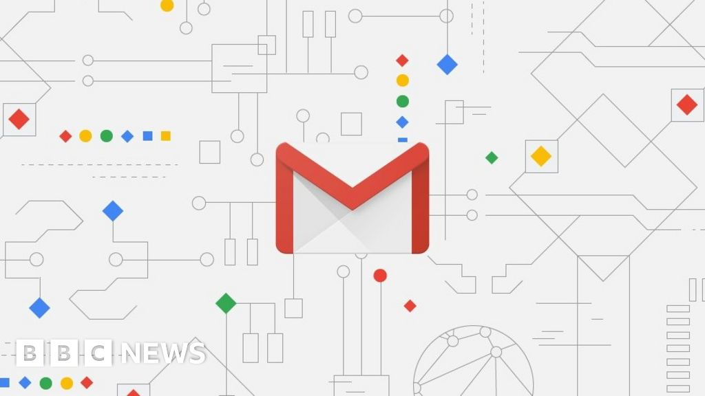 Gmail messages 'read by third parties'