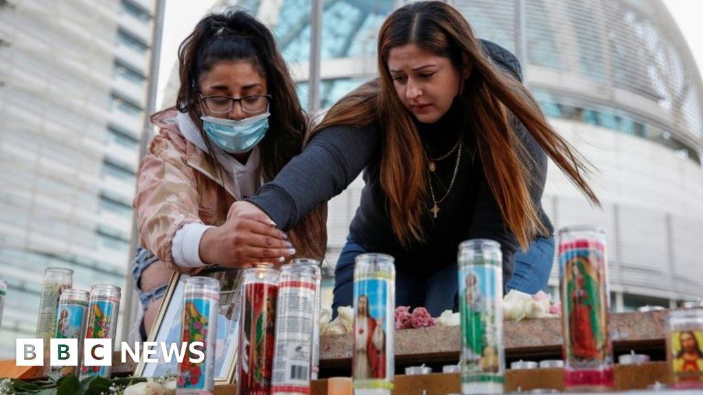 San Jose shooting: Guns, petrol and 22,000 rounds of ammunition found