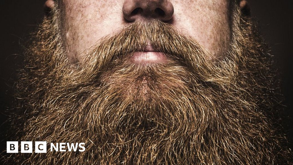 Surprising Are Beards Good For Your Health Bbc News Natural Hairstyles Runnerswayorg