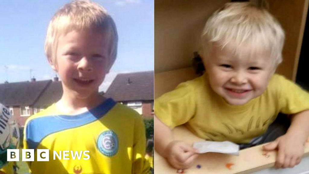 Father of hit-and-run boys found dead