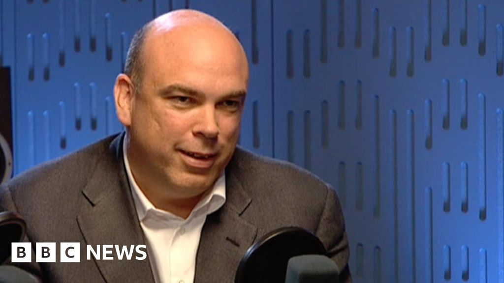 Ex-Autonomy boss Mike Lynch denies new US charges