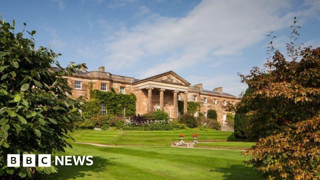Coronavirus: More than 30 job losses at Hillsborough Castle thumbnail