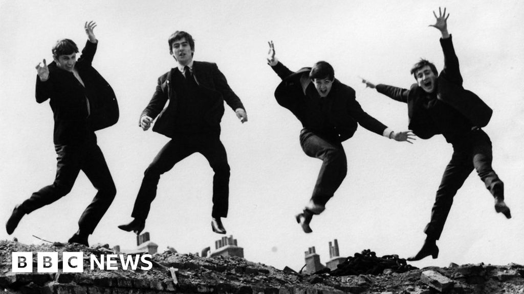 Fiona Adams, photographer of The Beatles and other rock stars, dies at 84