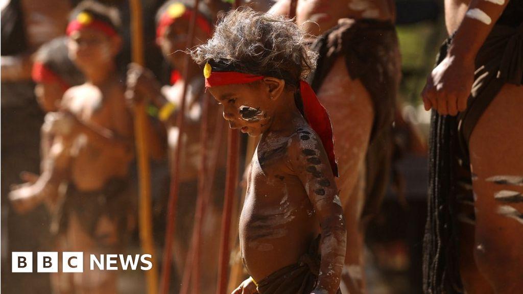NSW police scheme 'targeted' Aboriginal children