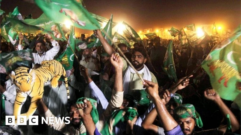 Viewpoint: Pakistan's dirtiest choice in years
