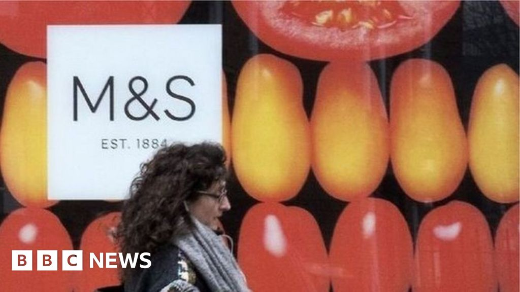 Marks and Spencer launches 30-minute home delivery service
