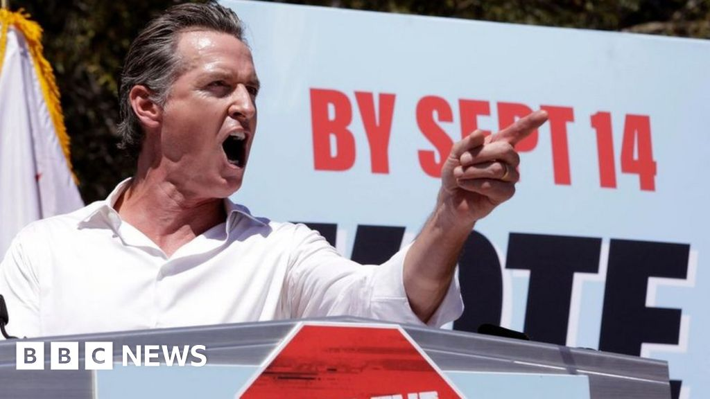 California recall election: Fact-checking Governor Newsom and his challengers