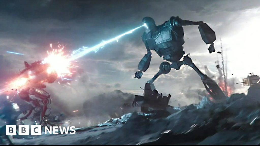 Ready Player One: How we made the effects