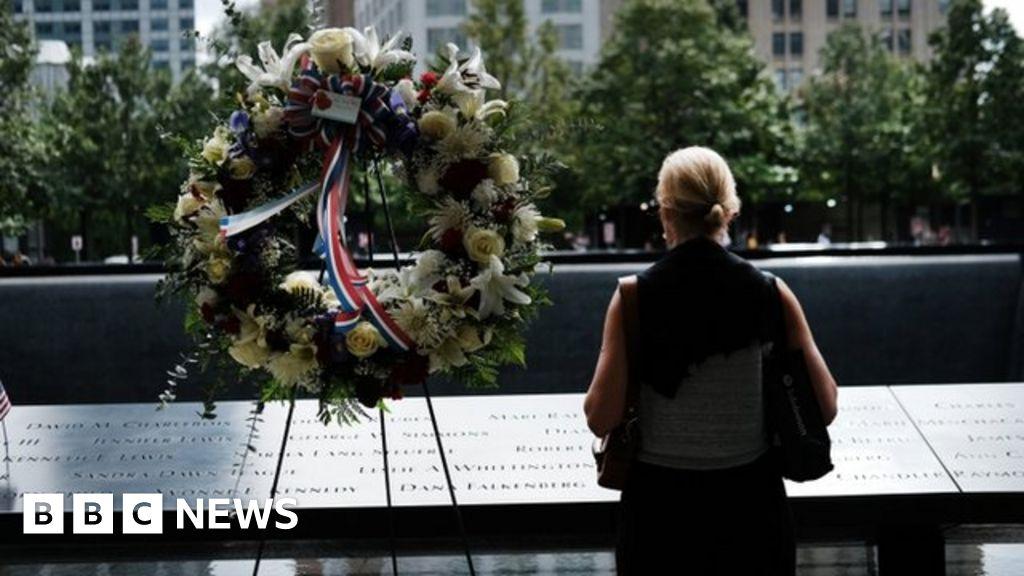 9/11 service held in New York
