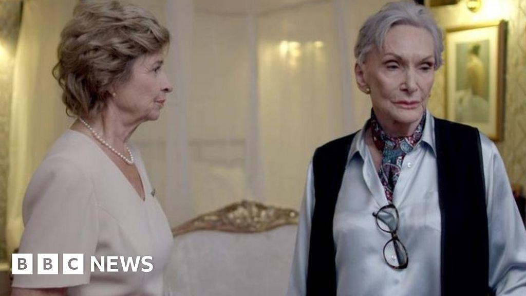 Show older lesbian women on screen, says Cardiff director ...