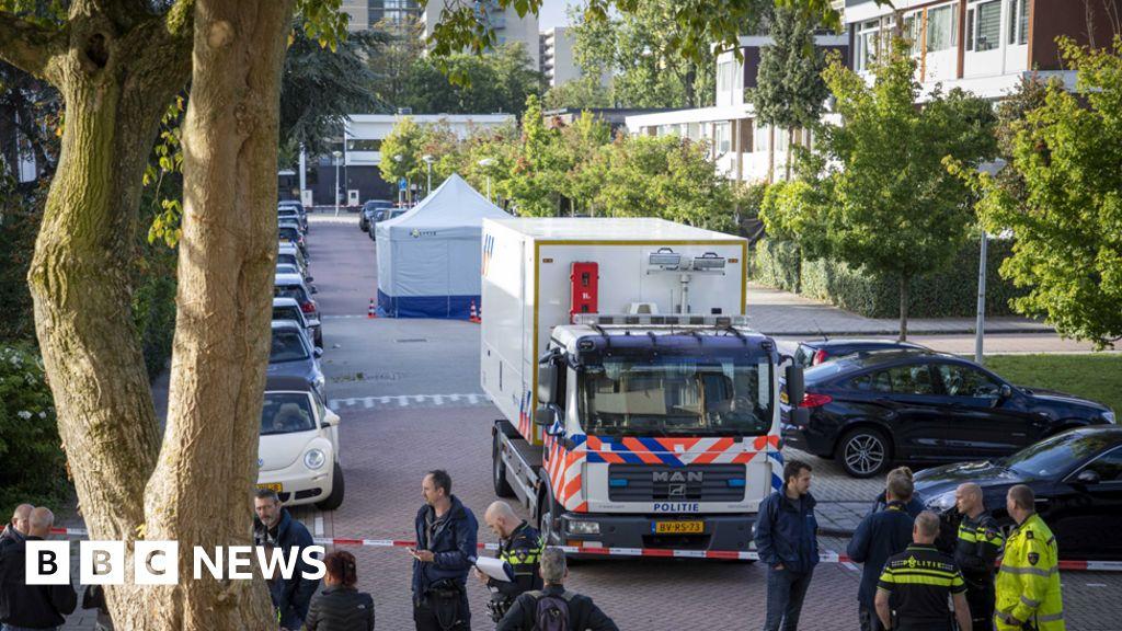 Shock at murder of Dutch lawyer in gangster case