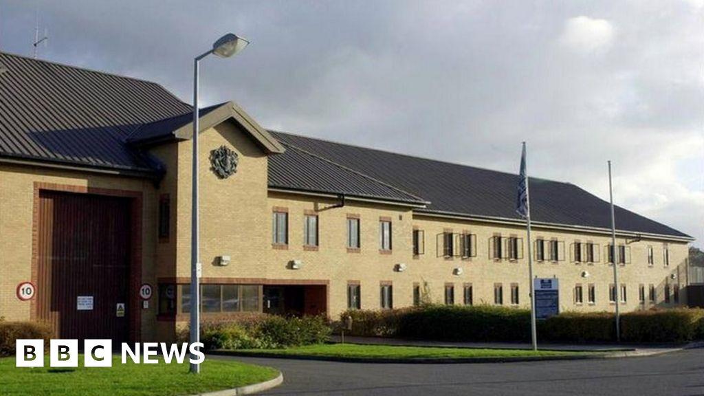 Coronavirus: First UK prison Covid-19 death confirmed