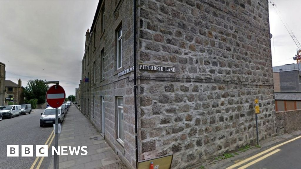 Teenager racially abused and attacked near Pittodrie stadium