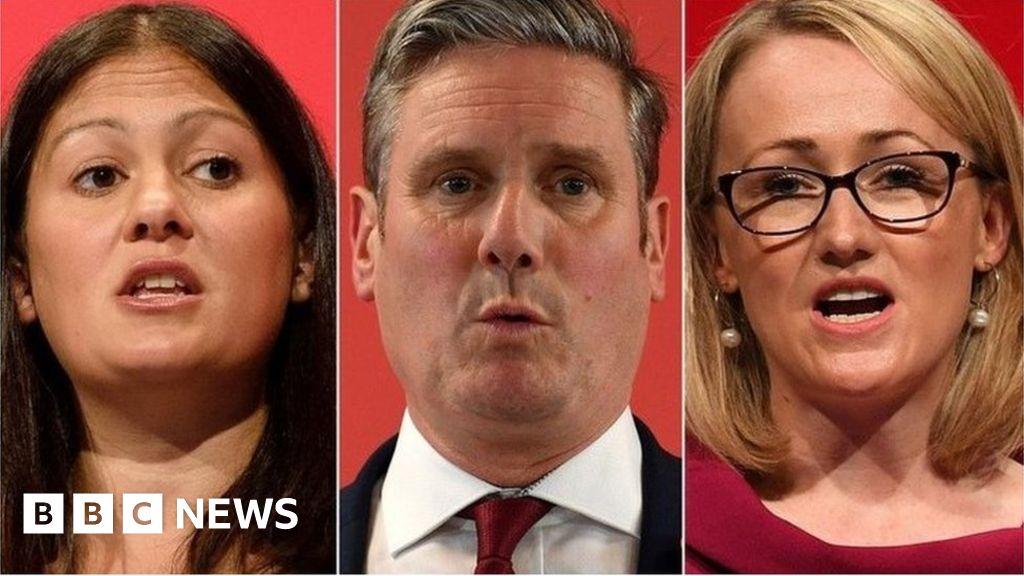 Labour leadership ballot closes