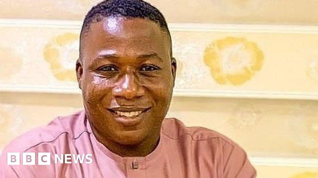 Sunday Igboho: What's stopping Benin extraditing the Nigerian separatist leader?