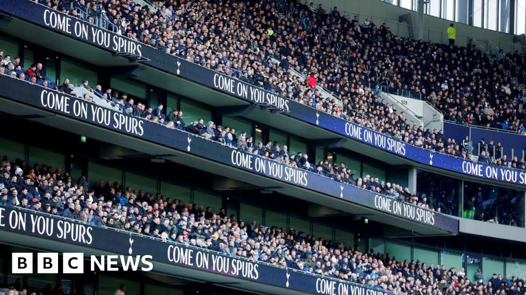 Dictionary includes Spurs fans in 'Yid' definition