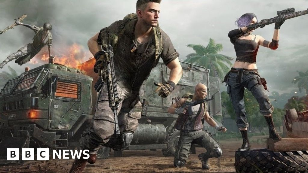 India bans PUBG, Baidu and more than 100 apps linked to China