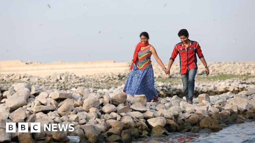 Sairat: Why a doomed love story has become India's sleeper