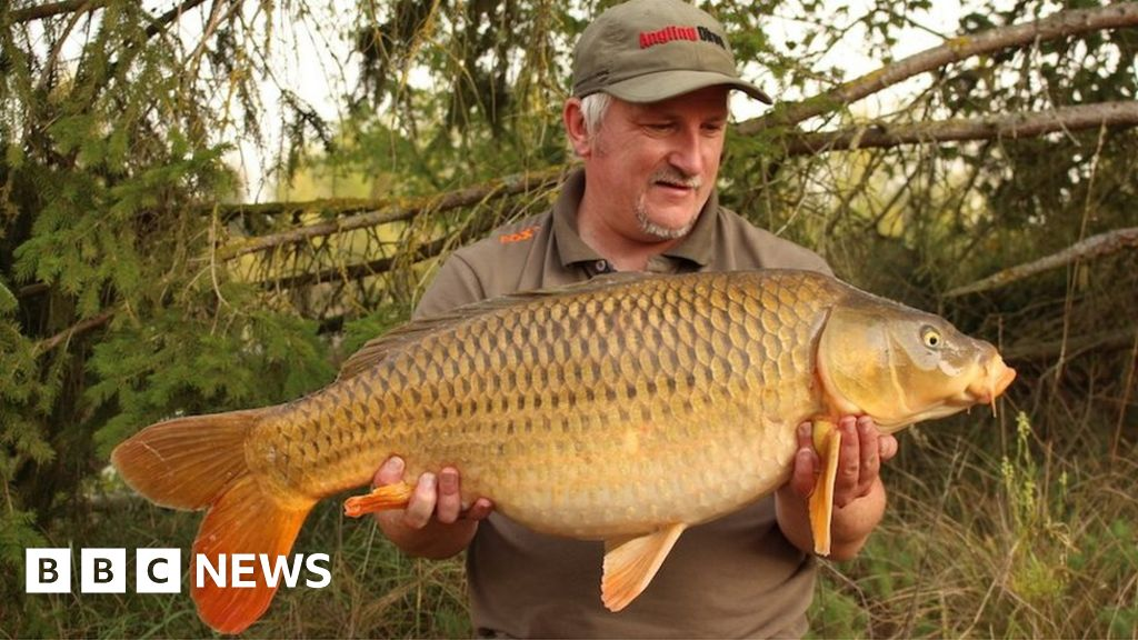 Angling Direct: The company bucking the retail slump