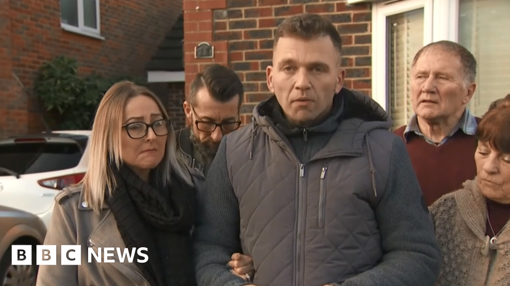 Gatwick drone arrest couple get £200k payout from Sussex police