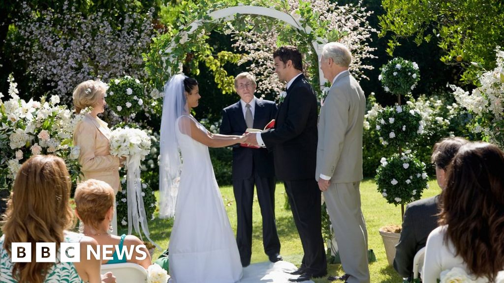 Outdoor civil weddings and partnerships get the go ahead