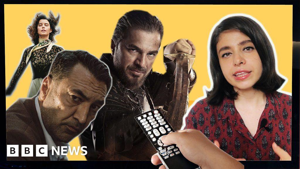 How Turkish TV went global