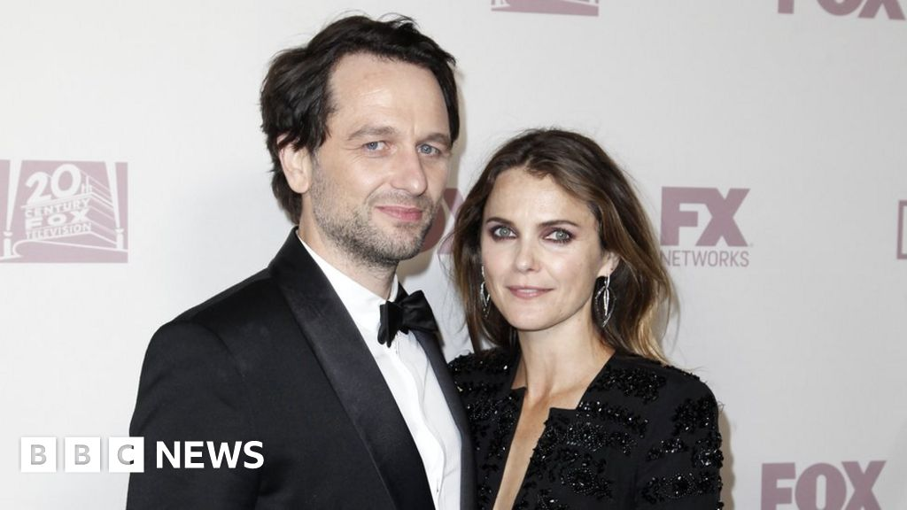 Actor Matthew Rhys On Why He Is Teaching His Son Welsh Bbc News