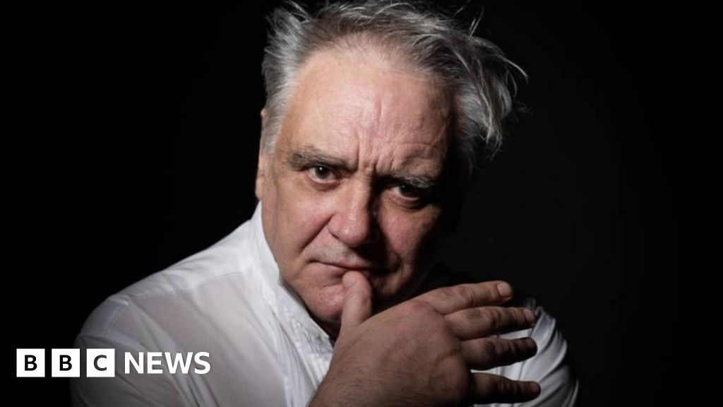 Tony Slattery 'moved' by reaction to documentary