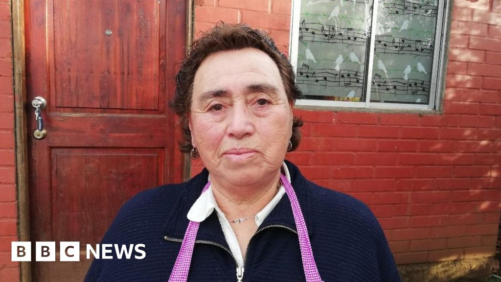 Chile's stolen children: 'I was tricked into handing over my baby'