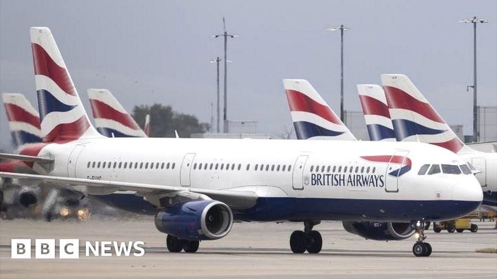 British Airways: Can strike-hit airline rebuild its