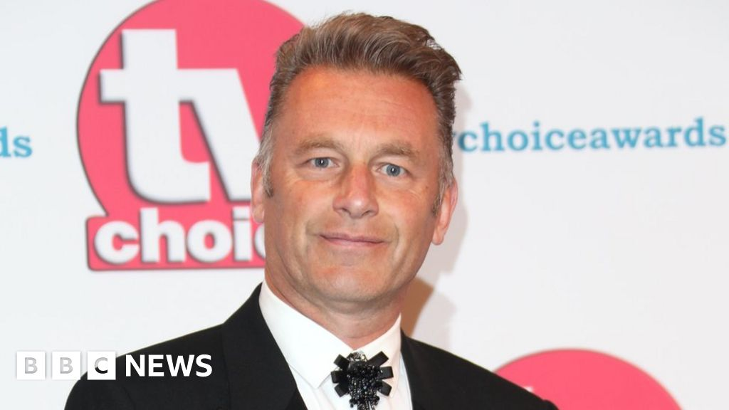 Chris Packham hits out at nature TV and I m A Celeb