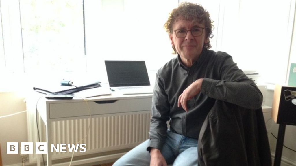 Autism diagnosis: 'I want 40 years of my life back'