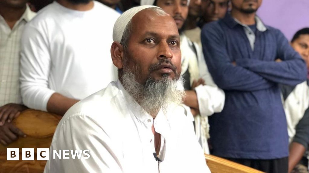 India's Muslims fear for their future under Narendra Modi - BBC News