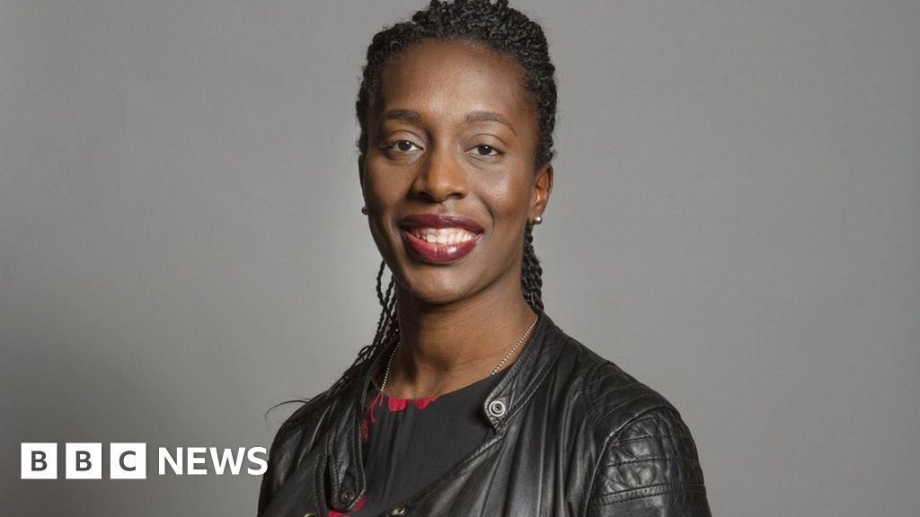 Black MP mistaken for colleagues condemns racism