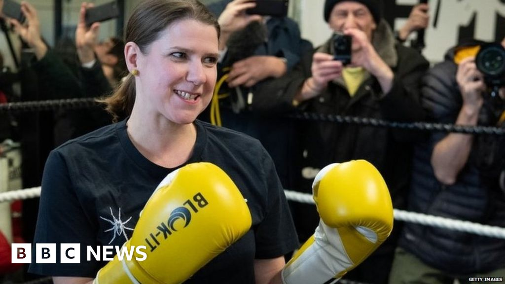 General election 2019: Jo Swinson insists there will be no deals with Labour