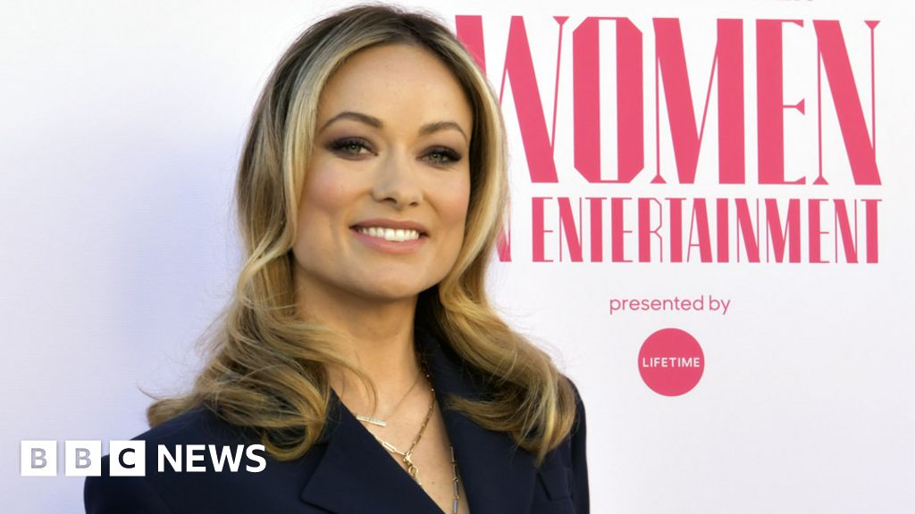 Olivia Wilde distances herself from film controversy